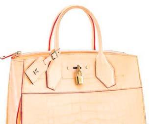 En pahalı çanta