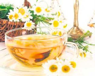 Papatya çayı kadınları ölümden koruyor