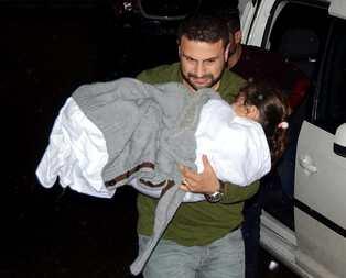 Umuda yolculuk ölümle bitti: 6 çocuk öldü