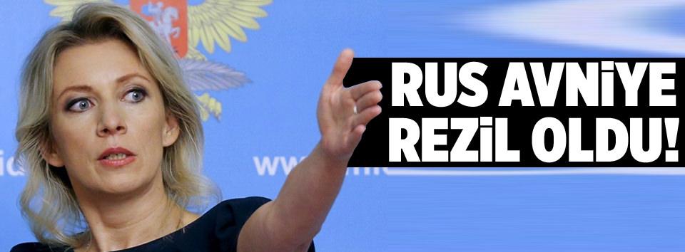Rus Avniye
