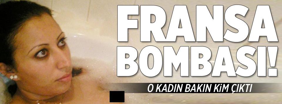 Fransa bombası