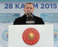 Cumhurbaşkanından Tahir Elçi açıklaması