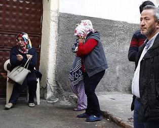 Şehit polisin acı haberi yakınlarına ulaştı