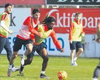 Fenerbahçe maçı milat olacak!