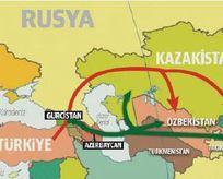 Aliyev talimat verdi! Rus çilesi bitti