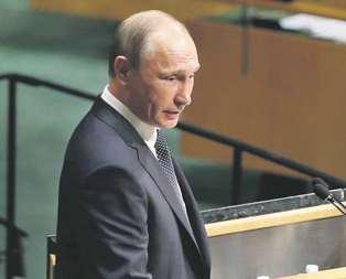 Putin, ekonomik yaptırım emretti