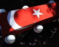 Mardinden acı haber: 1 asker şehit