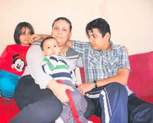 Aile dramı