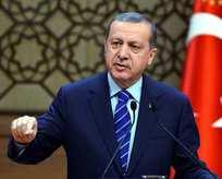 Cumhurbaşkanı Erdoğandan Filistin mesajı