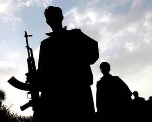 7 terörist öldürüldü