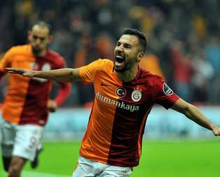 Galatasaraydan kritik galibiyet!
