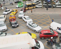 Sürücüler dikkat! Trafikte yeni dönem