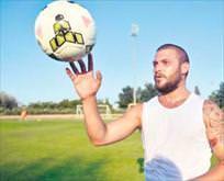 Kanseri yendi golüyle büyüledi azmin zaferi Berkan