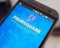 Foursquare ile rezervasyon imkanı geldi