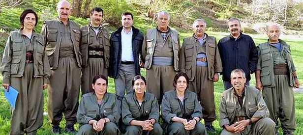 DEMİRTAŞ PKK ile ilgili görsel sonucu