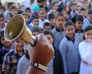 Bir ilde grip nedeniyle okullar tatil edildi
