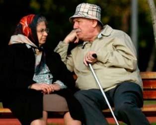 İşte SSK ve Bağ-Kur emeklilerinin yeni maaşları