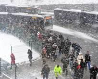 İstanbullular dikkat! Meteorolojiden kritik uyarı geldi