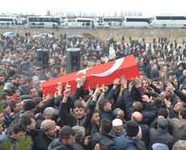 Diyarbakırdan acı haber