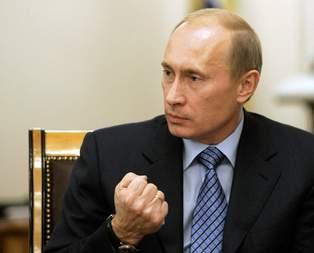 Rusyaya 600 milyar dolarlık darbe
