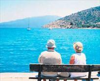 Emekliye intibaktan 355 lira