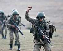 PKKya ağır darbe! 886 terörist etkisiz hale getirildi