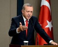 Erdoğan: Yıllar önce Esede dedim ki...