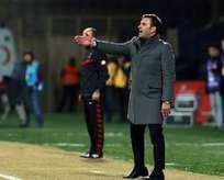 Süper Ligde şok istifa