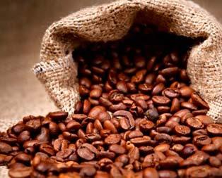 Ağız kokusuna kahve tanesi