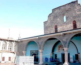 PKKnın kilise oyunu