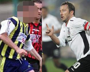 O futbolcu Sergenin kardeşiymiş!