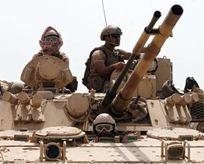 Suriyeye kara harekatına hazırız