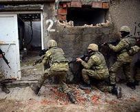 Bodrum kata girildi! 60 PKKlı ödürüldü