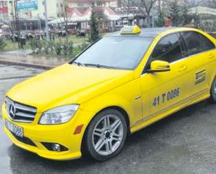Bey taksi