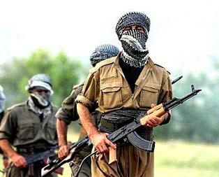 Kürt gençleri PKKya kanmasın