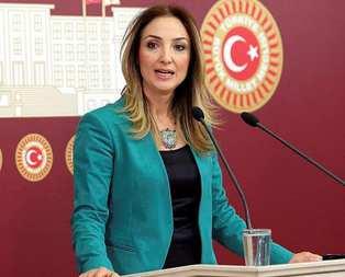 CHPli Aylin Nazlıaka için karar verildi