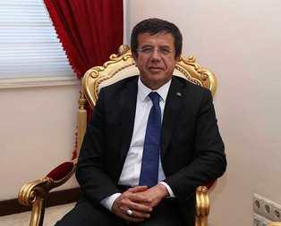 Zeybekçi: 2016da Türkiye yeni bir sistemle tanışacak