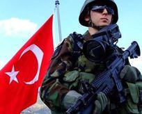 İşte Türkiyenin asker sayısı! Genelkurmay açıkladı