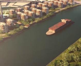 Binali Yıldırımdan Kanal İstanbul açıklaması