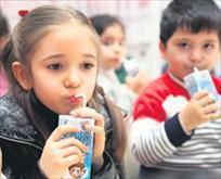 250 milyon litre süt dağıtıldı