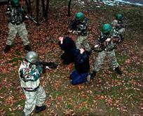 Terörist ele verdi HDPli tutuklandı