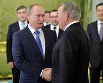 Nazarbayevin Rusya-Türkiye girişimi sonuç vermedi