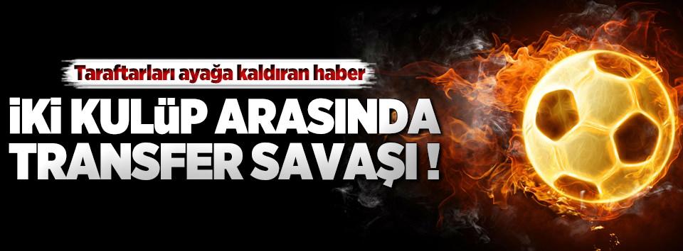 Beşiktaştan Fenerli yıldızlara kanca