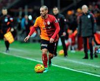 Sneijder de gidecek