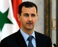 Esada suikast girişimi iddiası