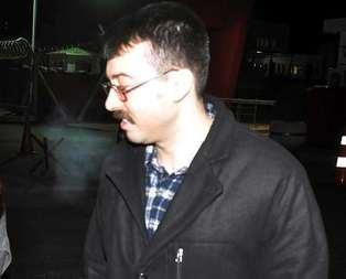 Kumpasçı komisere tartışmalı tahliye