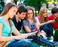 Gençlere 3 önemli destek