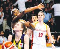Fenerbahçe ezeli rakibi Cimboma acımadı