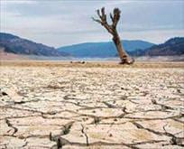 Dünyanın suyu tükeniyor