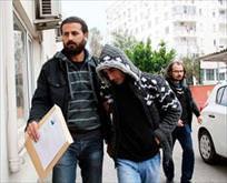 Antalyada 28 gözaltı